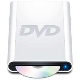 Disk HD DVDROM icon
