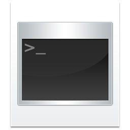 Filetype Application icon