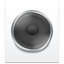 Filetype Audio icon