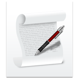Filetype Document icon