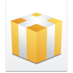 Filetype Packed icon