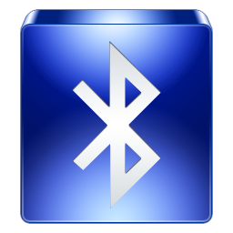 Sign Bluetooth icon