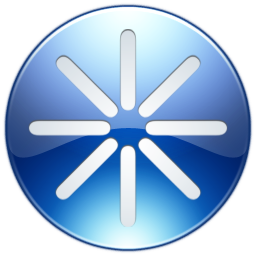Sign Restart icon
