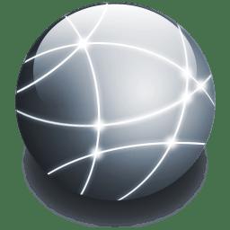 System Network Offline Alt icon