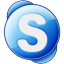 Apps Skype icon