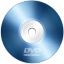 Disk-DVD icon