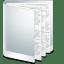 Folder White Doc icon