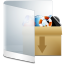 Folder White Misc icon