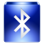 Sign-Bluetooth icon