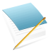 Apps-Notepad icon