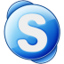 Apps-Skype icon