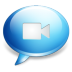Apps-iChat icon