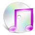 Apps-iTunes icon