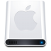 Disk-HD-Apple icon