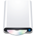 Disk-HD-CDRom icon