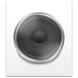 Filetype-Audio icon
