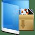 Folder-Blue-Misc icon