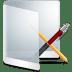 Folder-White-Apps icon