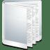 Folder-White-Doc icon