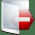 Folder-White-Private icon