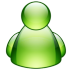 Misc-Buddy-Green icon