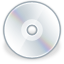 Drives-CD icon