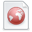 Network ActiveX Cache icon