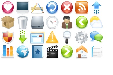 Min Icons