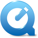 Applic Quicktime icon