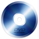 Disk DVD icon
