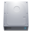 Disk HDD Alt icon
