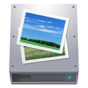 Disk-HDD-Pictures icon
