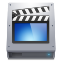 Disk HDD Video icon