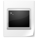 File Command icon