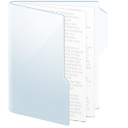 Folder-Light-Documents icon