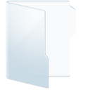 Folder Light Folder icon