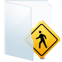 Folder Light Public icon