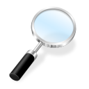 Sign Search icon