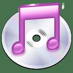 Applic iTunes icon