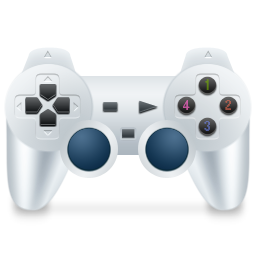 Device Gaming Pad icon