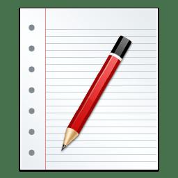 Misc Edit icon