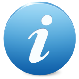 Sign Info icon