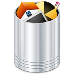 System Recycle Bin icon