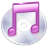 Applic iTunes icon