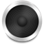 Device-Speaker icon