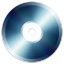 Disk-CD-Alt icon
