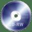 Disk CD RW icon