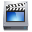 Disk-HDD-Video icon