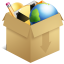 Misc Misc Box icon