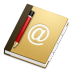 Applic-Address-Book icon